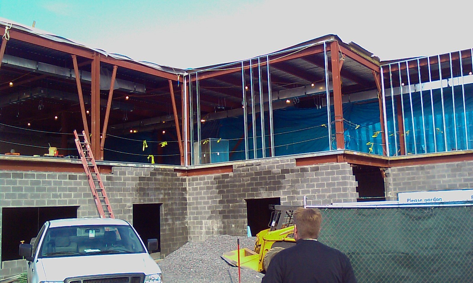 Authority Office Building Expansion - MWAA (3)