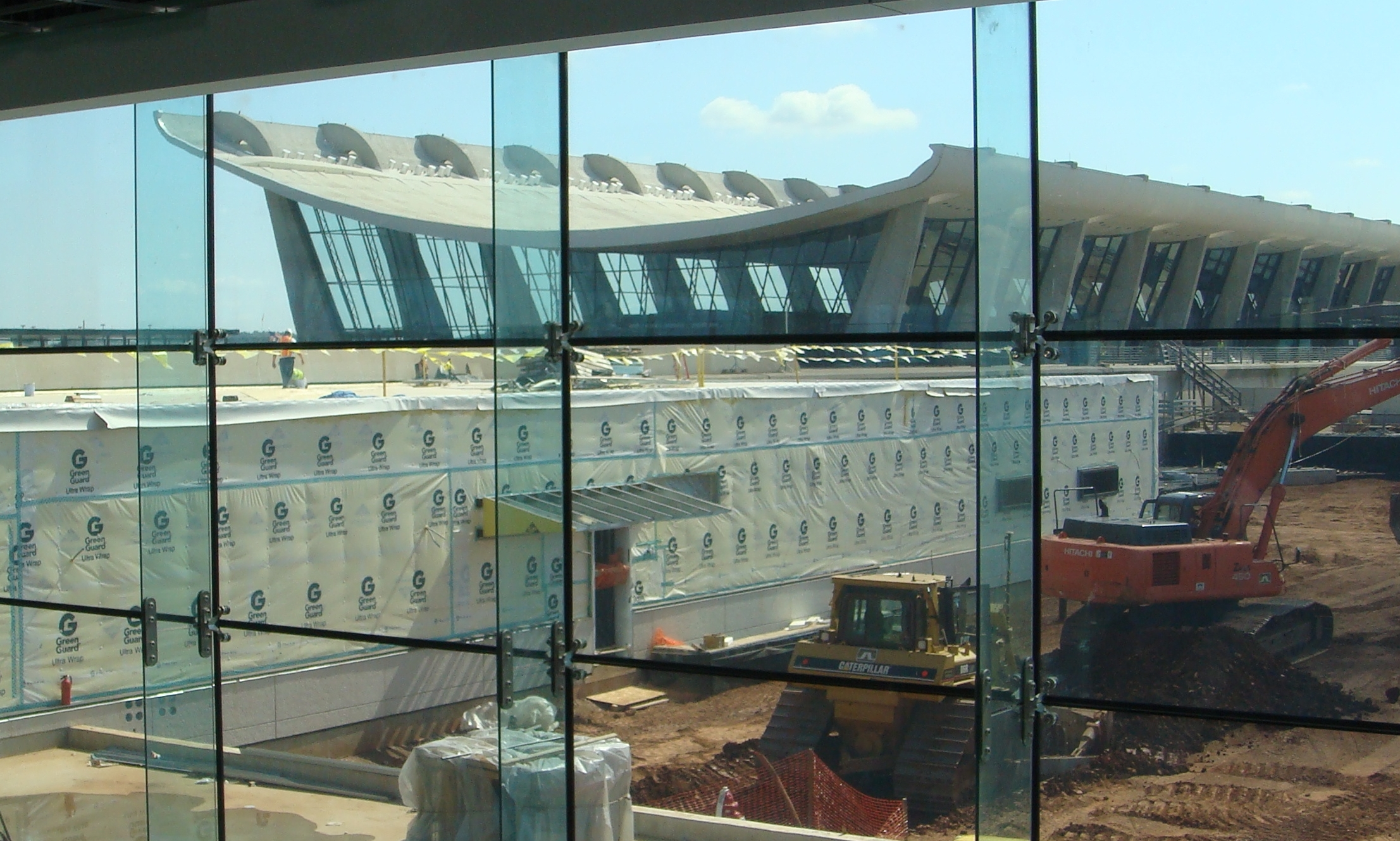 Dulles IAB Expansion (2)